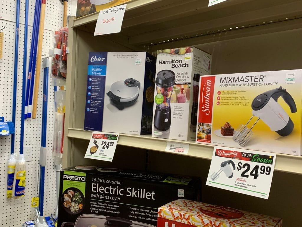 Popular Kitchen Tools & Gadgets